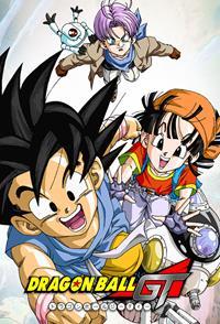 Dragon Ball GT [1996]