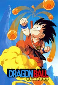 Dragon Ball [1986]