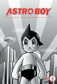 Astro, le petit robot : Astro Boy, L'Intégrale Saison 1 - Coffret Collector Limitée Digipack 6 DVD + Figurine Attakus