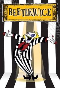 Beetlejuice [1990]