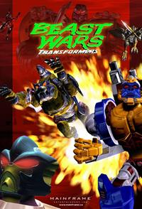Transformers : Animutants [1996]