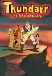 Arok le Barbare [1980]