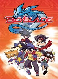 Beyblade [2001]