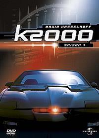 K2000 [1982]