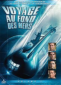 Voyage au fond des mers [1964]