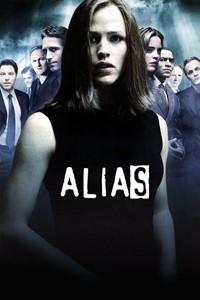 Alias [2001]