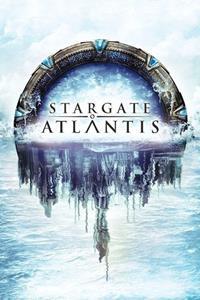 Stargate : Atlantis [2004]