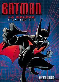 Batman la relève [1999]