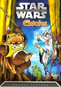 Star Wars : Les Ewoks [1985]