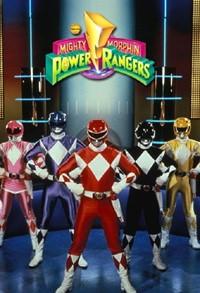 Power Rangers [1994]