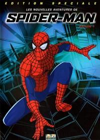Les nouvelles aventures de Spider-Man 2003