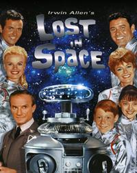 Perdus dans l'espace [1965]