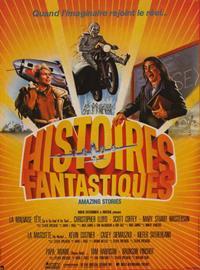 Histoires Fantastiques [1985]