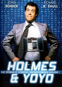Holmes et Yoyo [1976]