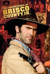 Brisco County [1993]