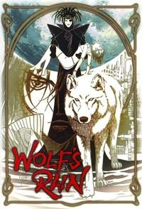 Wolf's Rain [2003]