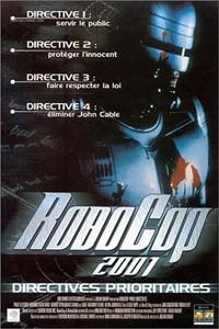 Robocop  2001 [2001]