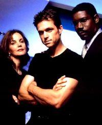 Un Agent très secret [1999]