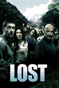 Lost, les disparus [2004]