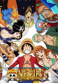 One Piece [2003]