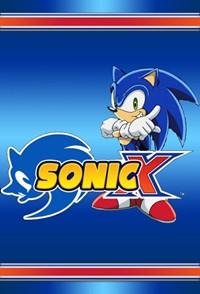 Sonic X [2003]