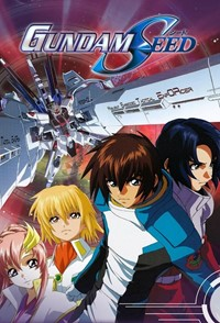Mobile Suit Gundam Seed [2002]