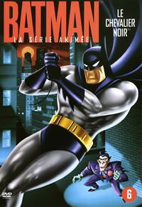 Batman, la série animée [1992]
