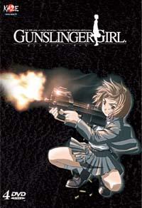 Gunslinger Girl [2004]