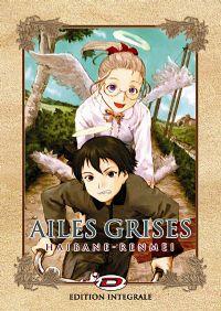 Ailes Grises [2005]