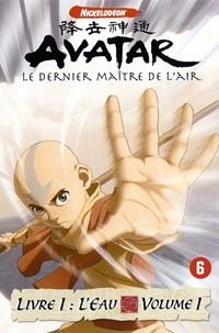 Avatar : le dernier maître de l'air [2005]