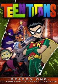 Teen Titans [2004]
