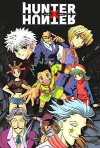 Hunter X Hunter [1999]