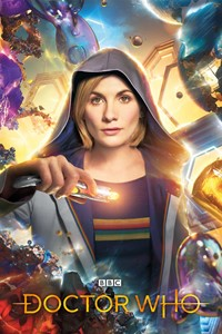 Doctor Who Saison 8