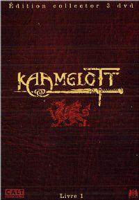 Kaamelott - Livre 3 Intégral - 3 DVD