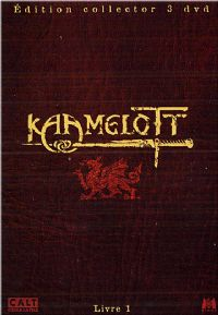 Kaamelott - Livre 2 Tome 1