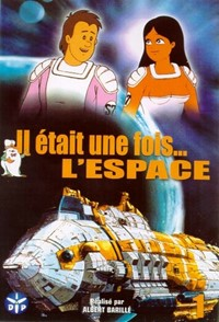 Il était une fois... l'espace [1983]