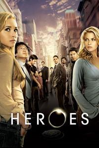 Heroes [2006]