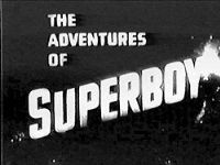 The Adventures of Superboy [1961]