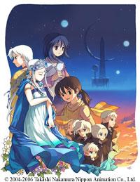 Fantastic Children [2004]