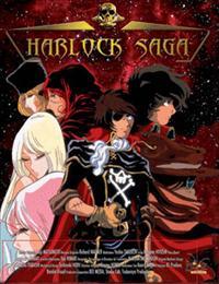 Albator : Harlock Saga, l'Anneau des Nibelunghen [1999]