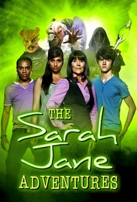 Doctor Who : The Sarah Jane Adventures [2007]