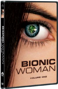 Super Jaimie : The Bionic Woman [2008]