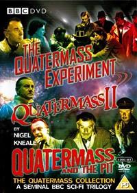 Quatermass Xperiment [1953]