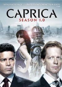 Battlestar Galactica : Caprica [2011]