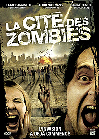 La Cité des zombies [2008]