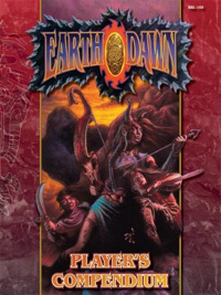 Earthdawn [2009]