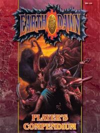 Earthdawn [2009]