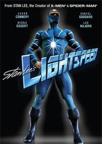 Lightspeed [2008]