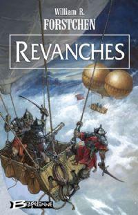 Le Régiment Perdu : Revanches [#3 - 2008]