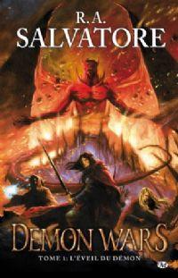 Demon Wars : L'Eveil du démon #1 [2008]